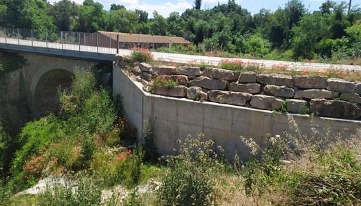 El consistori invertirà 31.000 en actuacions al Pont de la Gol